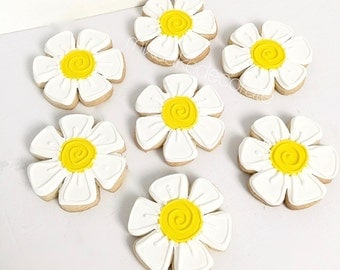 Daisy Cookie Set