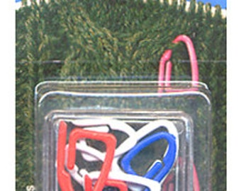 Knitting - Prym pack of 21 Stitch Markers various sizes and colours