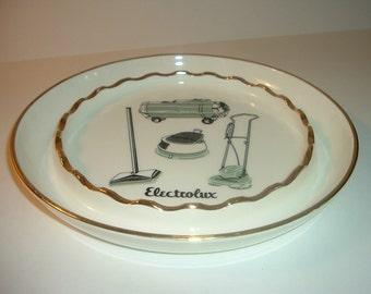 Vintage Electrolux Advertising Ashtray