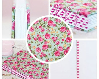 NOTEBOOK - Romantic Roses