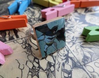 Batman Tile Ring