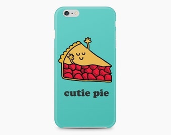 Cutie Pie Phone Cover