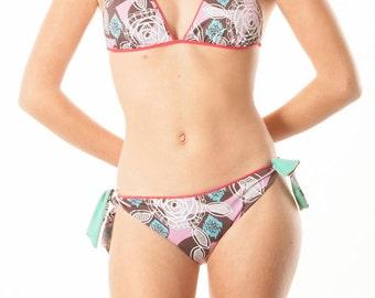 Reversible bikini Zoe