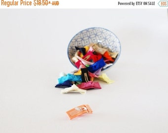 15% OFF SALE Baby Hair Clips, Pick Any 10, Baby Hair Snap Clip, Tiny Clips, Small Infant Hair Clips, Pick Ten