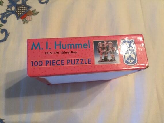 hummel puzzle