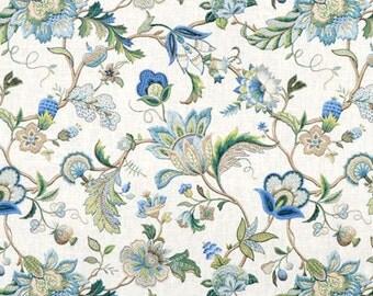 SALE!!!!,Brissac Sapphire P. Kaufmann Fabrics By The Yard