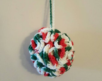 Crochet Loofah (Large)