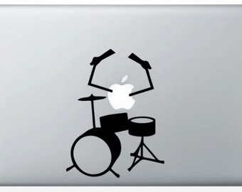 Decals for mac battery