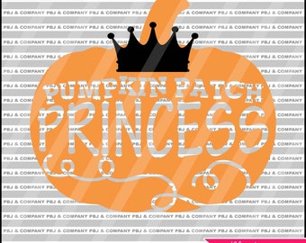 In The Patch Svg Etsy