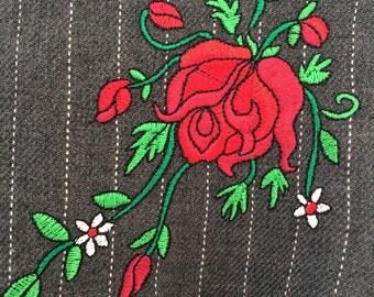 Unif Inspired 90s Dress