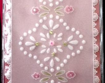PP4 - Beaded Bookmark (single pattern)