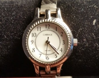 Carriage by Timex Watch