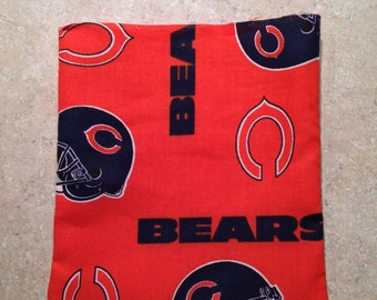 Chicago Bears Bean Bags (set of 4)