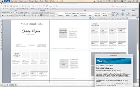 mode katalog vorlage produktkatalog indesign katalog