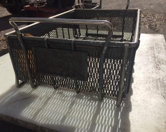 Metal Parts Cleaning Basket - 102