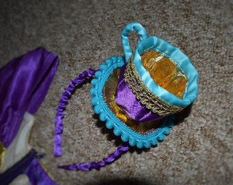 Tea Cup Headband