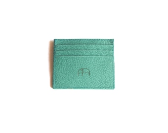 jambo leather card holder