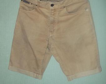 Vintage Burberrys Shorts size S 29 L 34
