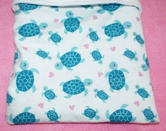 Sea Turtles : Hedgehog Guinea Ferret Rat Sugar Glider Snuggle Bag sleeping Bag Bonding Bag