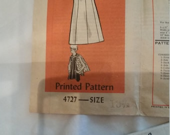 Anne Adams Pattern 4727