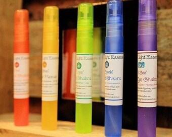 Chakra Spray ( Individual sprays)