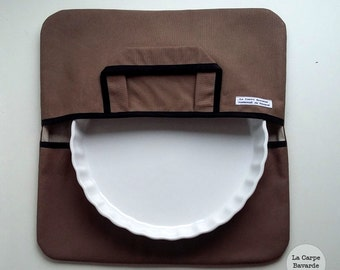 "Bag ""Brown"" pie"