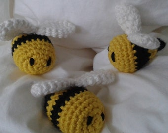 Bumblebees, Bumble-bis, and Gaybees