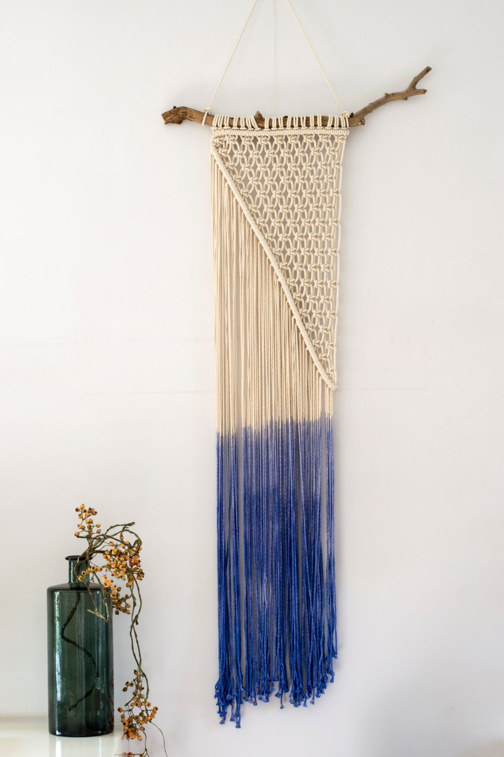 Macrame Wall Hanging Dip Dye In Ocean Blue Modern Macrame. Living Room Chairs In Red. Living Room Wall Colour Images. Living Room Decorating Ideas Around A Fireplace. Ubuntu Living Room Pc. Living Room Suites Northern Ireland. Living Room Layouts Ikea. Living Room Ideas In The Philippines. Open Living Room And Dining Room Paint Ideas