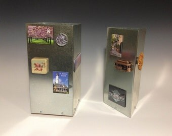 Magnet Display Stand