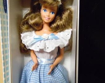 Little Debbie II Barbie Doll
