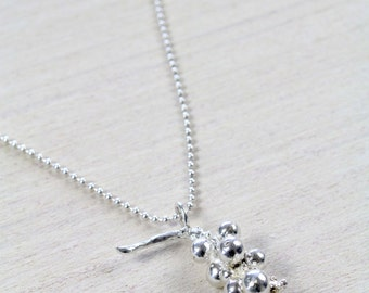 Peppercorn Necklace