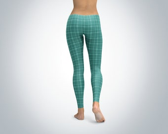 Tartan pants | Etsy