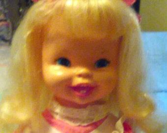 Mattel Kathy Quick Curl