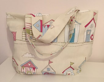 Cute cotton bag