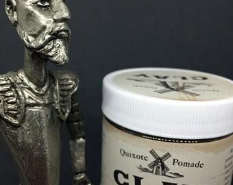 Quixote Pomade CLAY