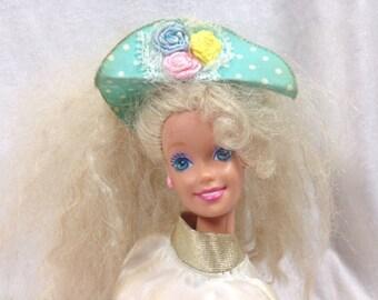 1991 Barbie Doll - 12 inches - Vintage Mattel