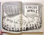 Louis Slobodkin, Circus April 1st
