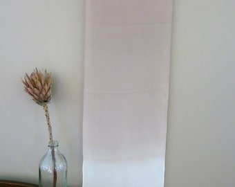 Silk Scarf / Naturally Dyed