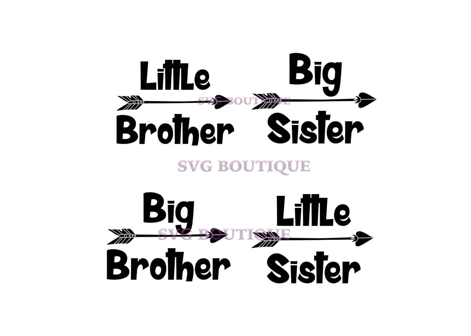 how to get a big sister