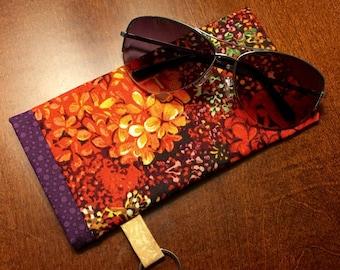Sunglasses Case - Eyeglasses Case - Glasses Case - Sunglasses Holder - Glasses Holder