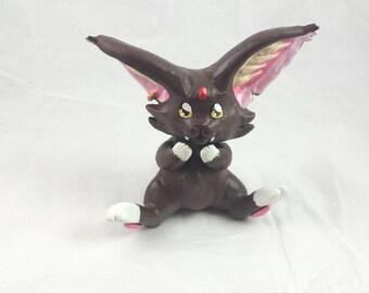Tenchi Muyo Ryoohki Cabbit Bunny Figure