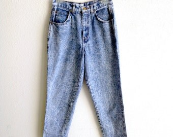80s chic jeans etsy