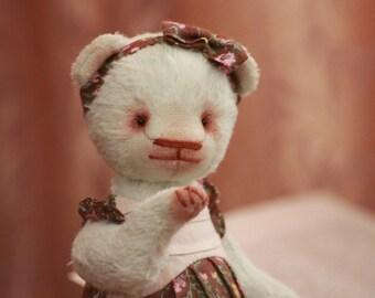 Teddy Bear Mimi
