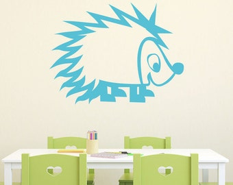 Porcupine - Vinyl Wall Decal