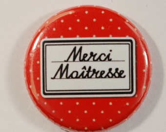 Decorative magnets/magnet mistress