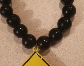 School Zone Bracelet