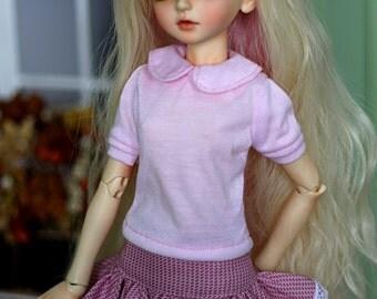 Girly Skirt  For MSD