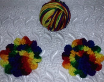 Croceht Rainbow Earring