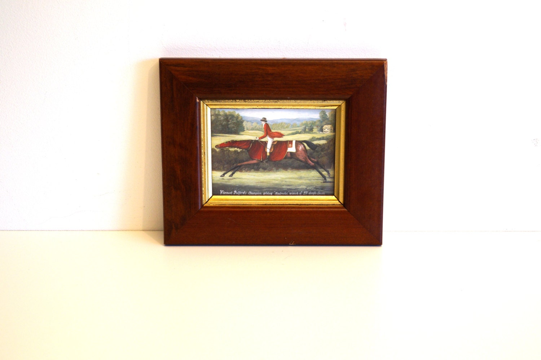 Decorative Wall Plates Nz : Wood photo frame rectangular home decor wall