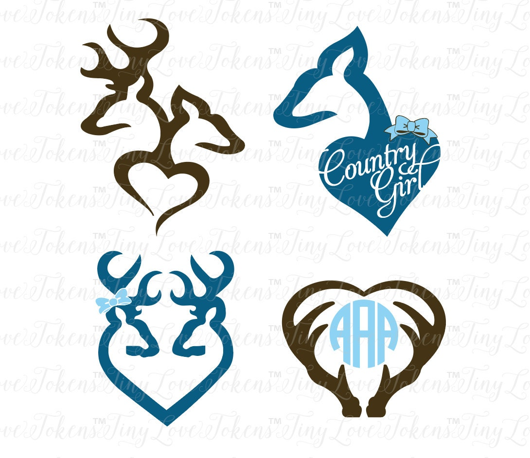 country girl svg design for silhouette and other craft cutters